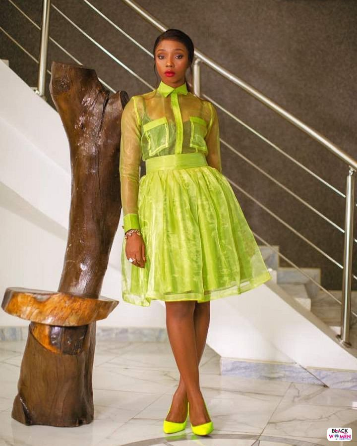African Street Style 151