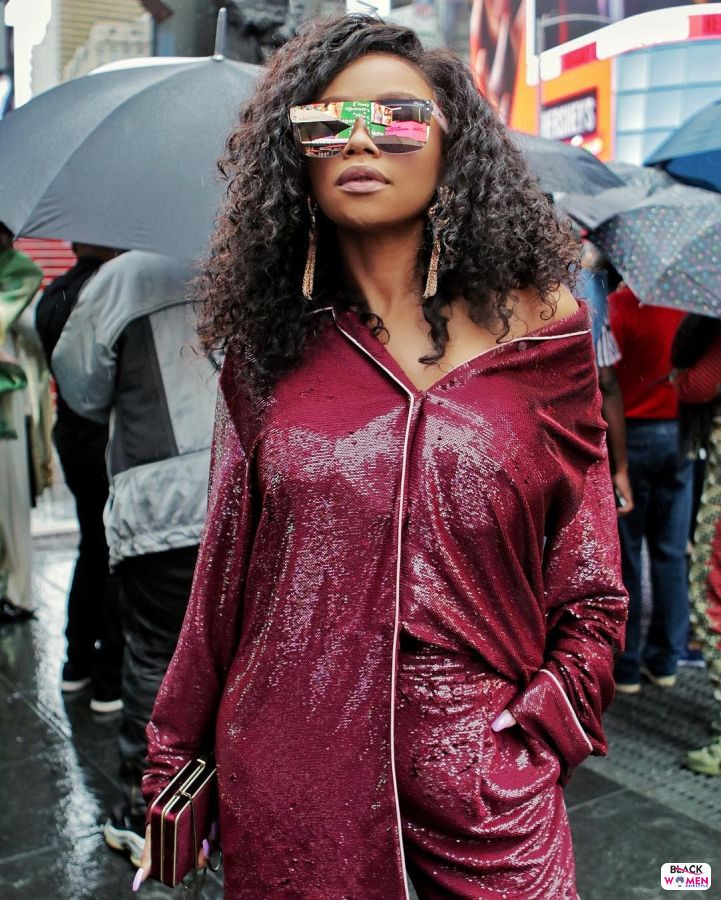 African Street Style 158