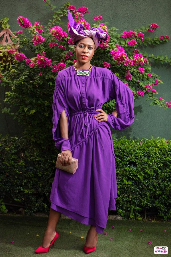 African Street Style 183