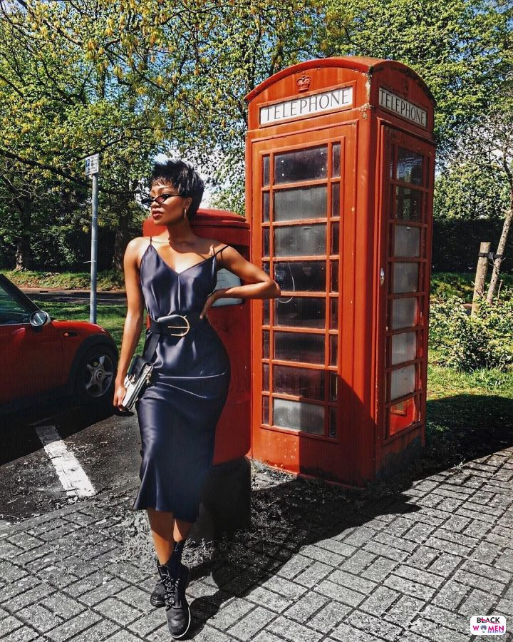 African Street Style 196