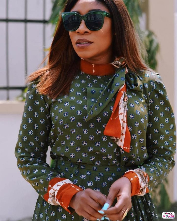 African Street Style 226