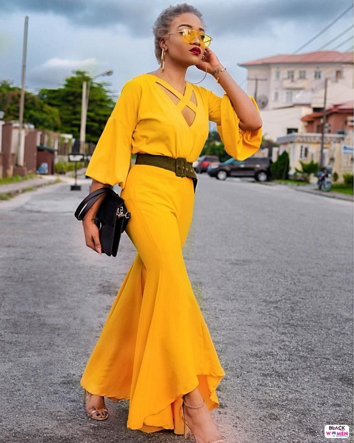 African Street Style 231