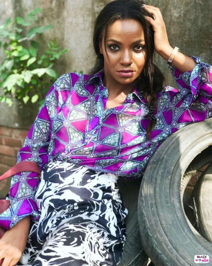 African Street Style 233