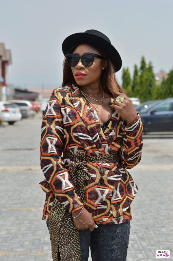 African Street Style 235