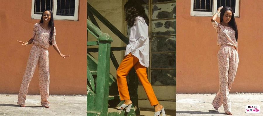 African Street Style 236
