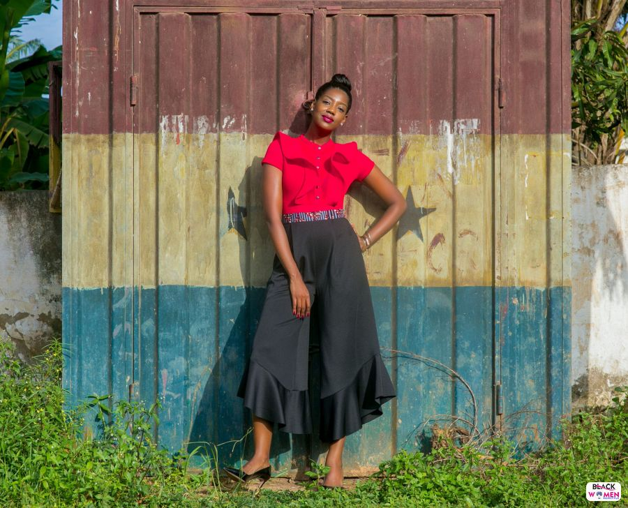 African Street Style 251