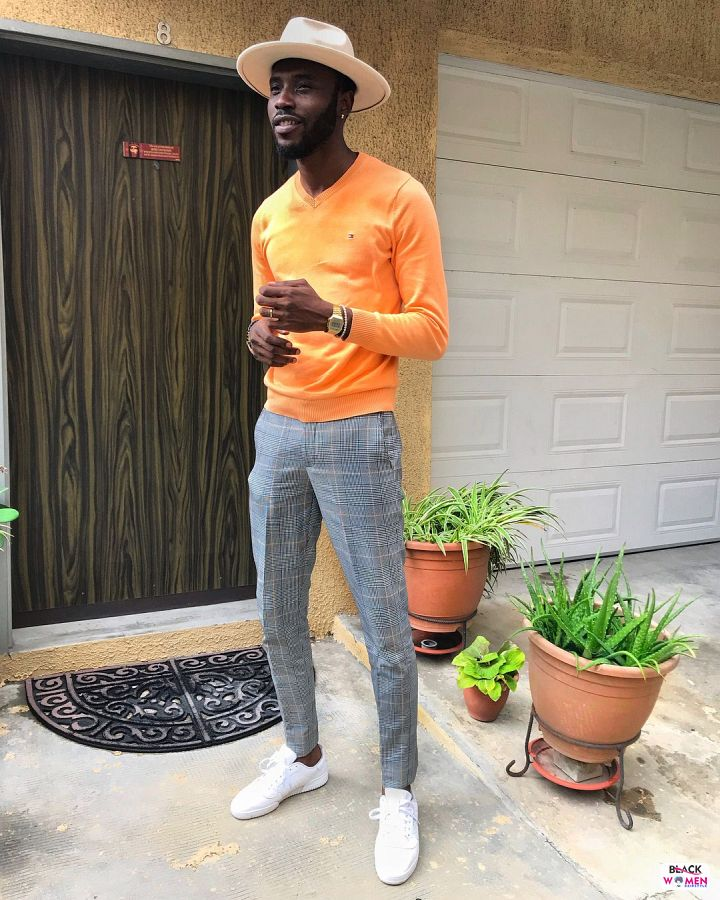 African Street Style 253
