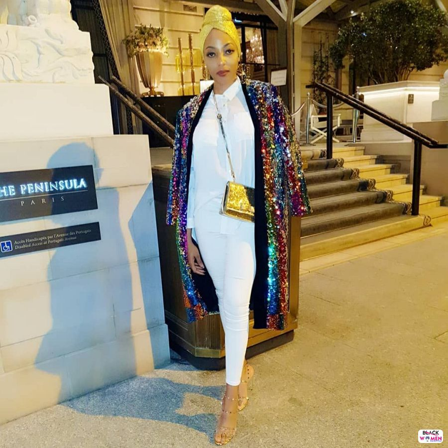 African Street Style 261
