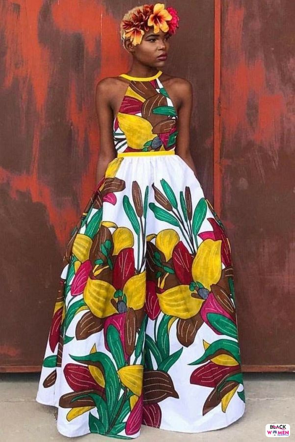 African fashion dresses 001 2