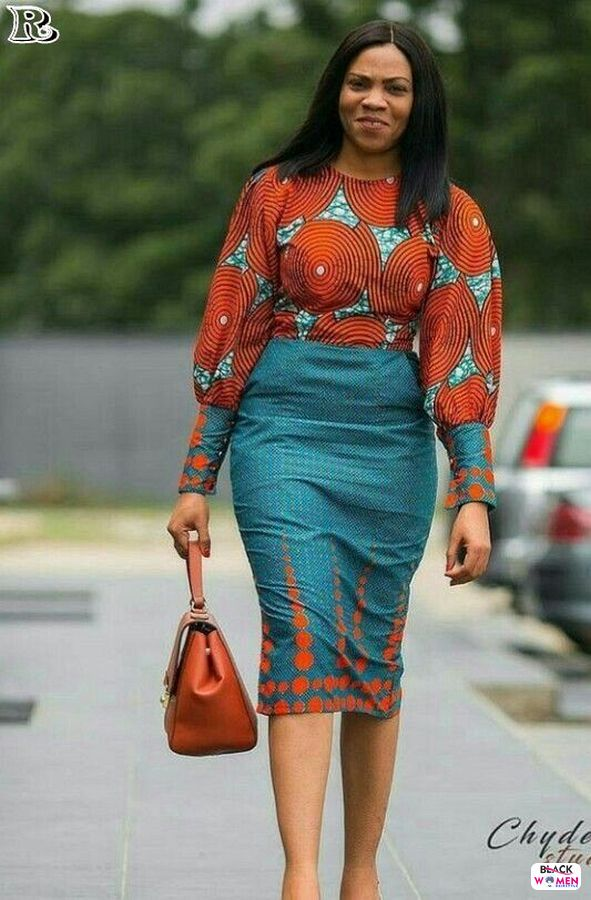 African fashion dresses 001