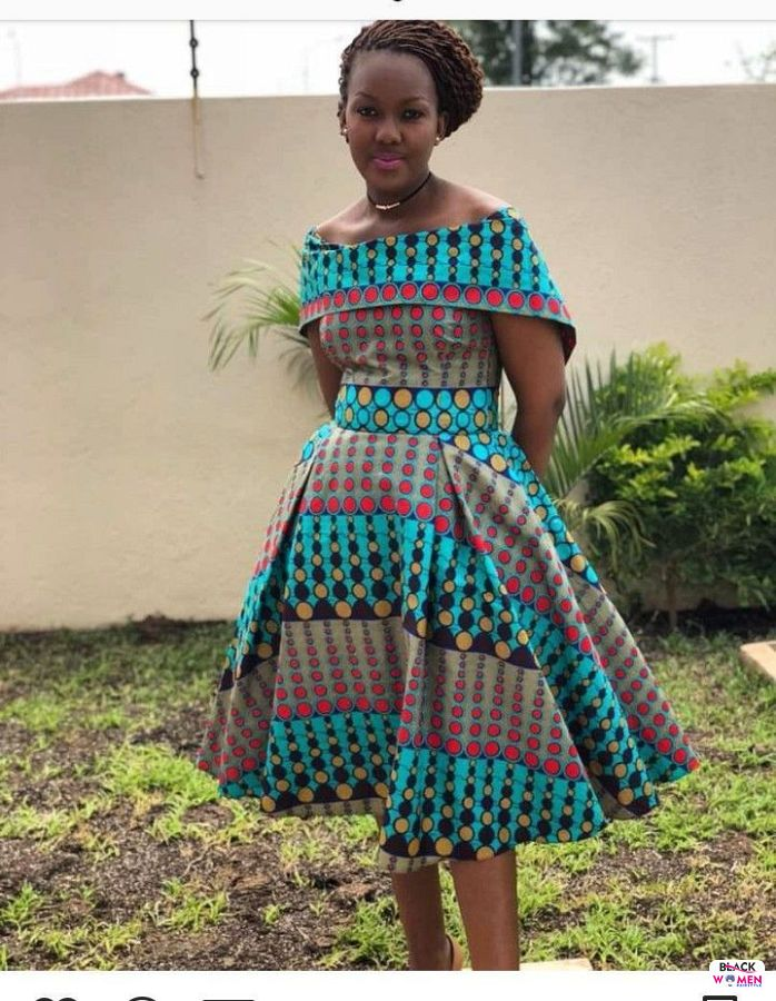 African fashion dresses 002