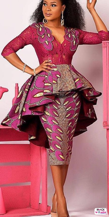 African fashion dresses 003