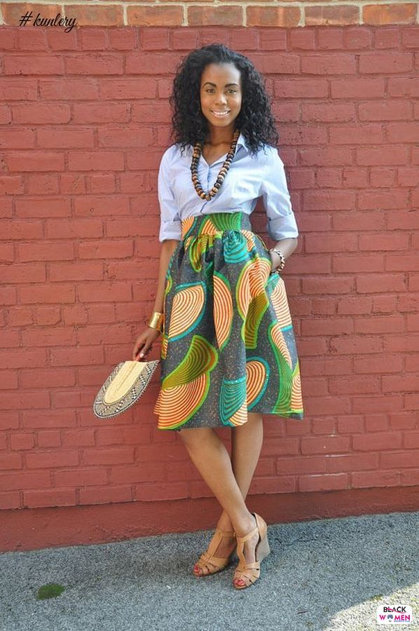 African fashion dresses 004