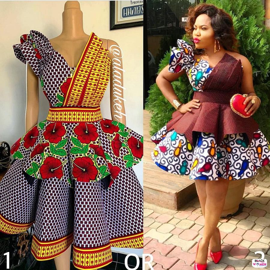 African fashion dresses 007 2