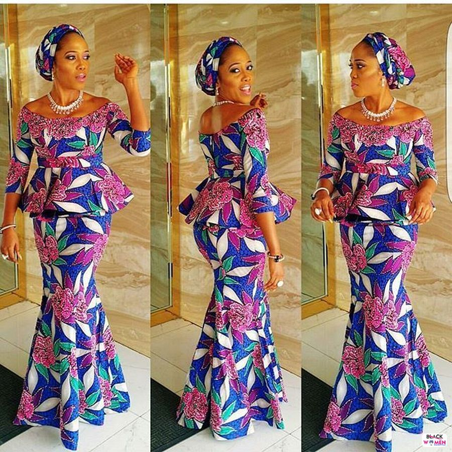 African fashion dresses 009 2