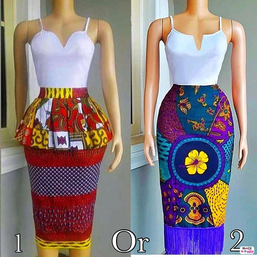 African fashion dresses 010 2