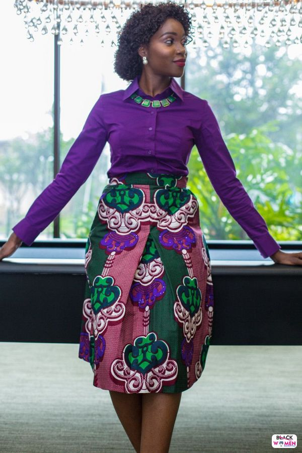 African fashion dresses 011