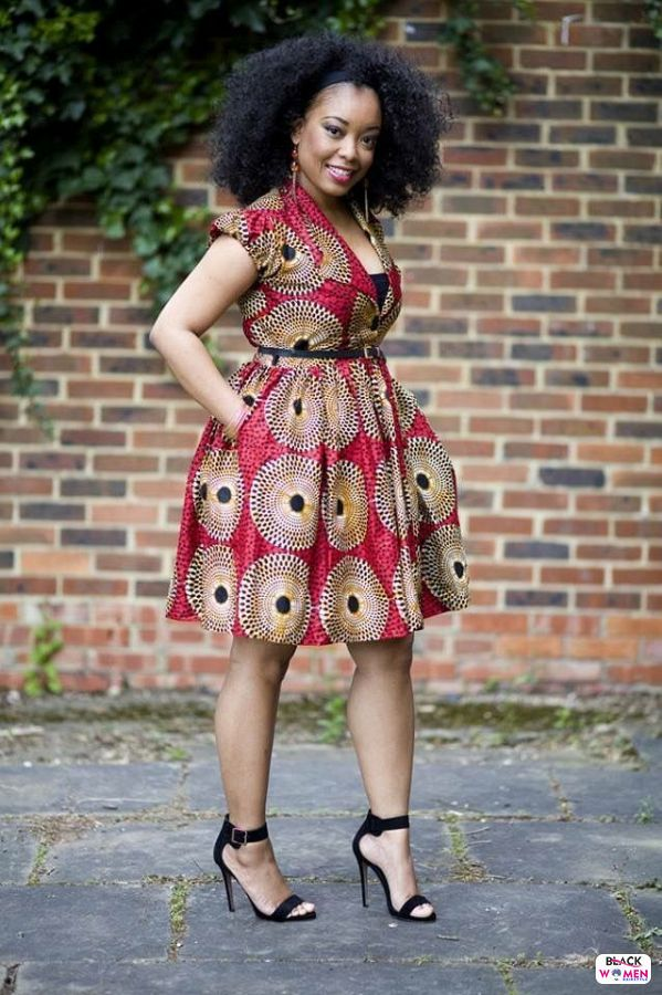 African fashion dresses 012