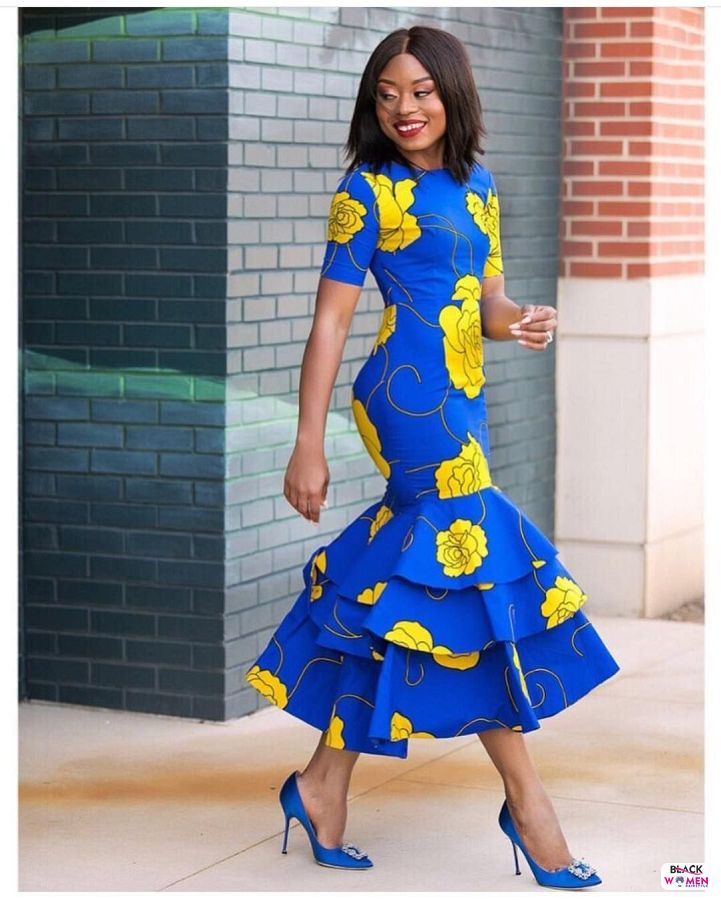 African fashion dresses 014