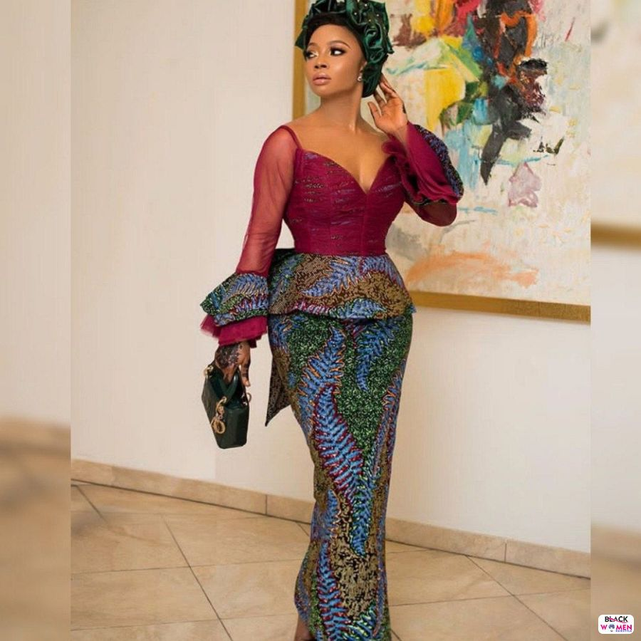 African fashion dresses 015 2
