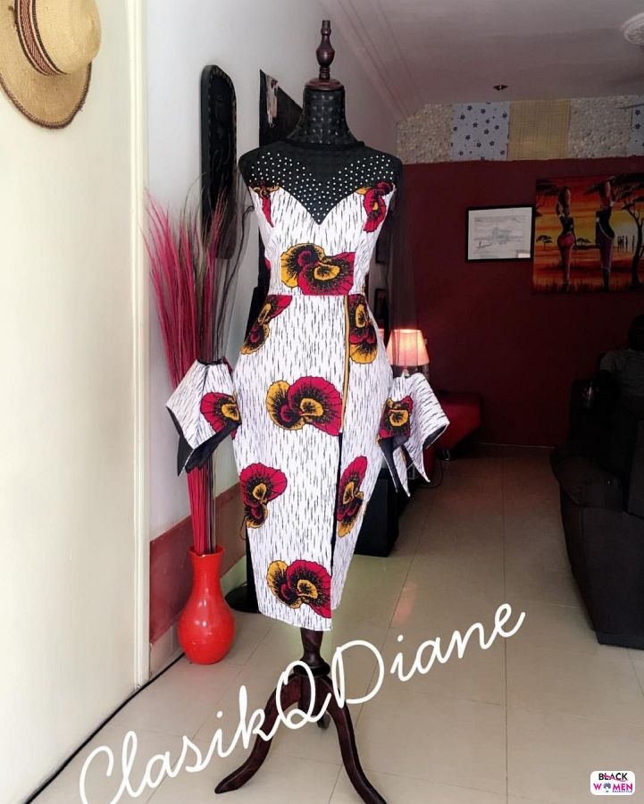 African fashion dresses 018 2