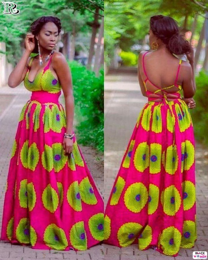 African fashion dresses 021 3