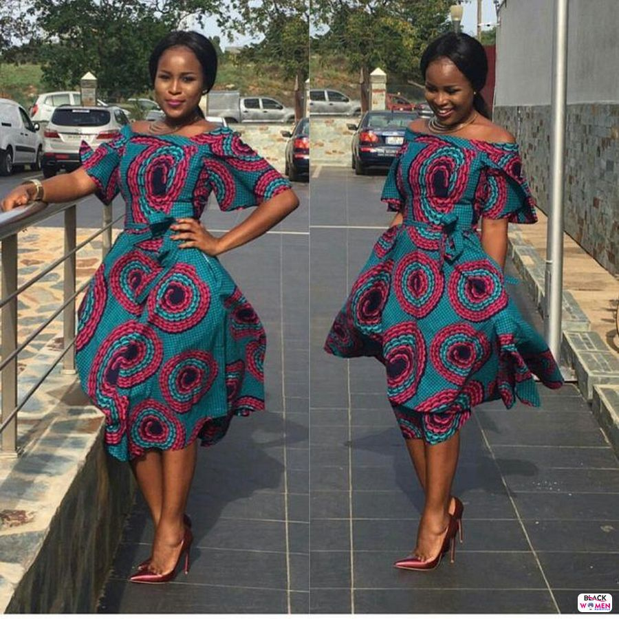 African fashion dresses 024