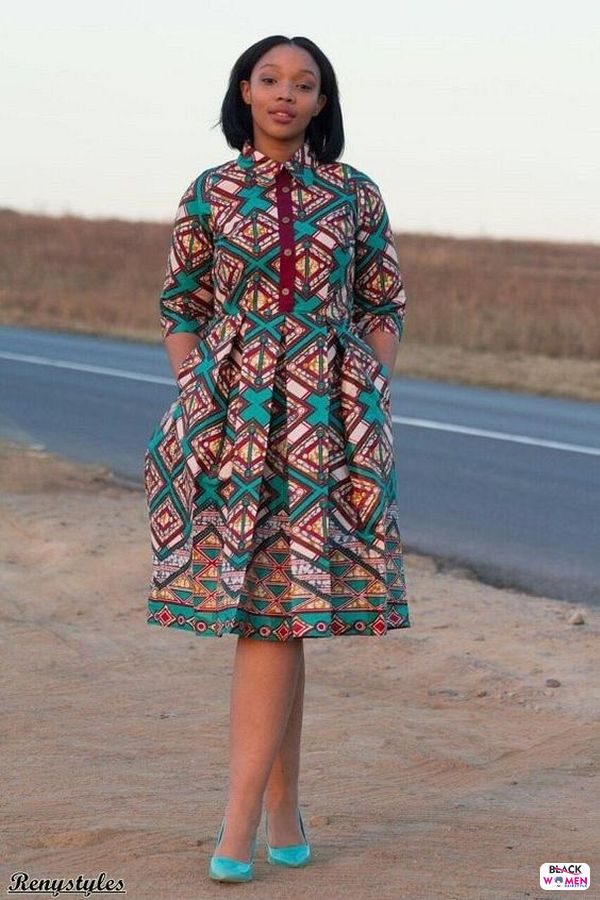 African fashion dresses 025