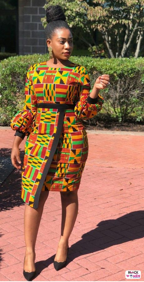African fashion dresses 027 1