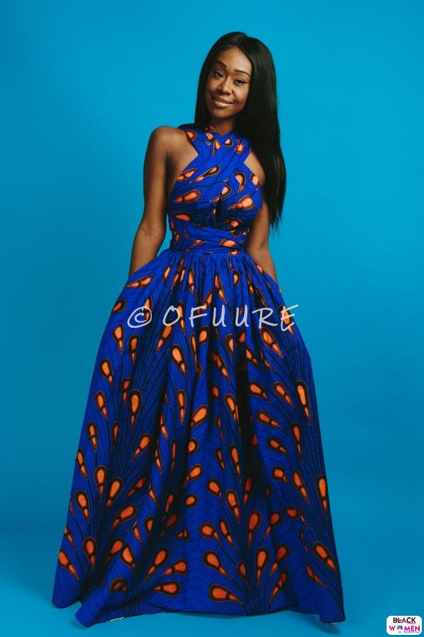African fashion dresses 027 2
