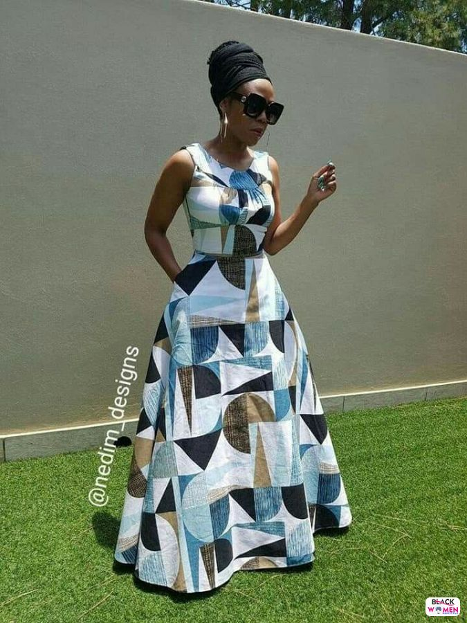 African fashion dresses 028