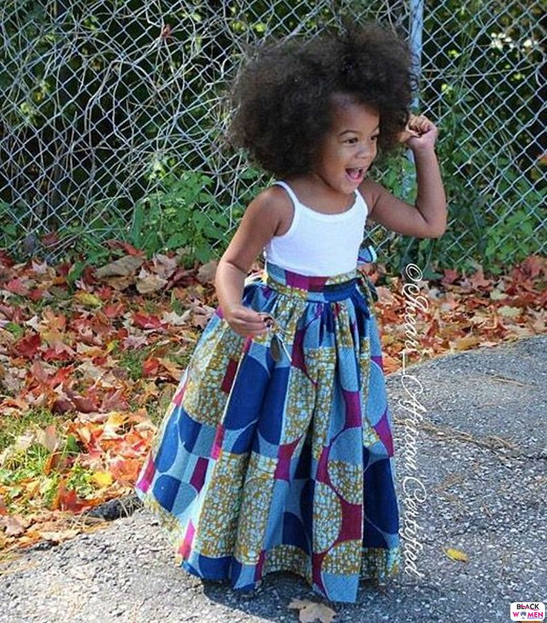 African fashion dresses 030 3