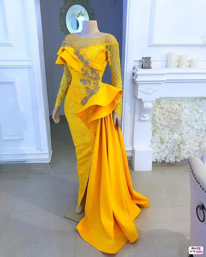 African fashion dresses 031 2