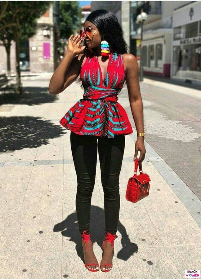 African fashion dresses 031 3
