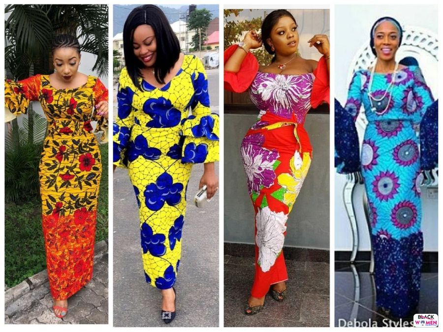 African fashion dresses 034 2