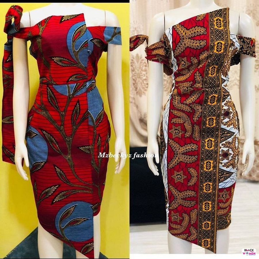 African fashion dresses 035 1