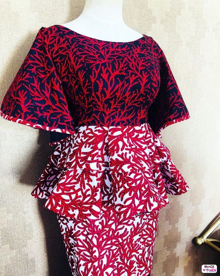 African fashion dresses 035 2