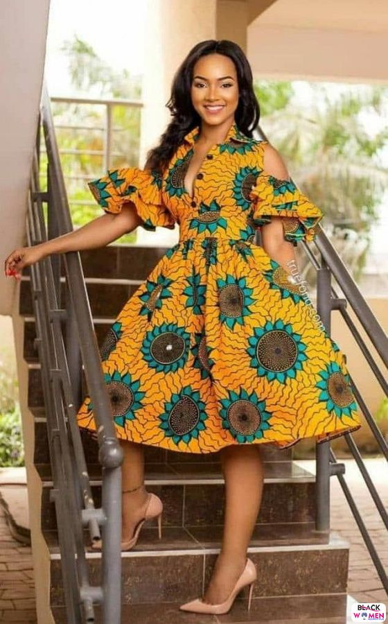 African fashion dresses 036 3