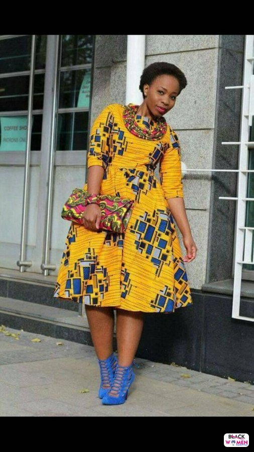 African fashion dresses 036