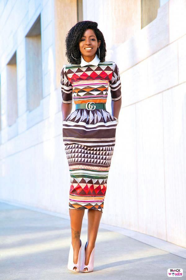 African fashion dresses 037