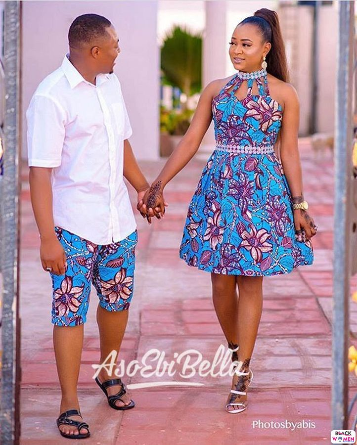 African fashion dresses 038 3