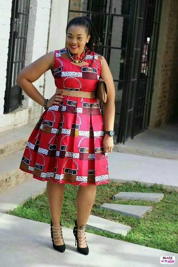 African fashion dresses 038