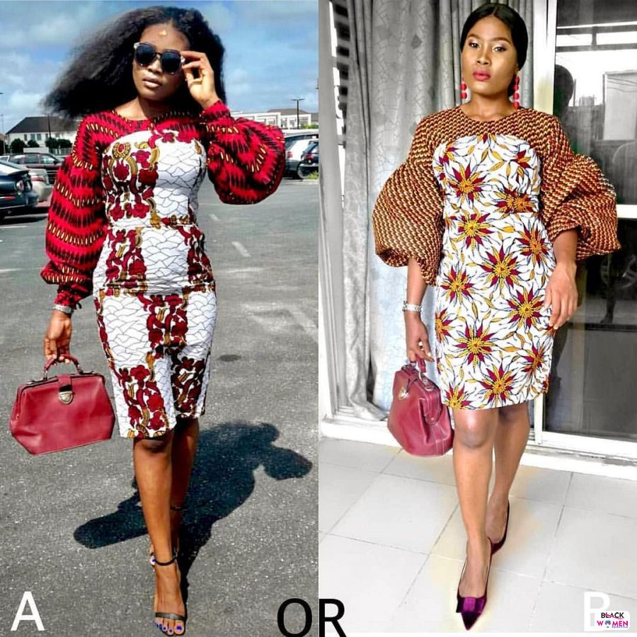 African fashion dresses 040 2