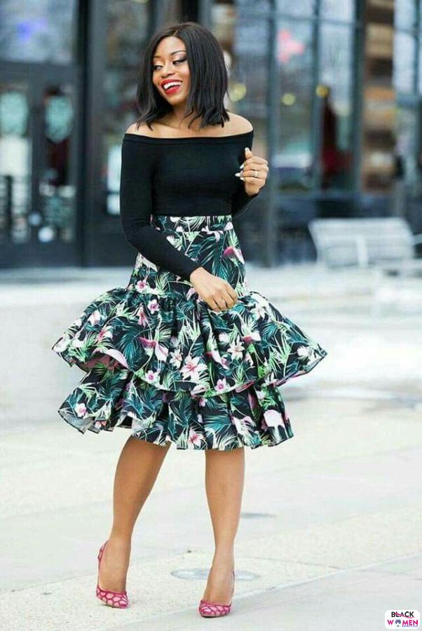 African fashion dresses 040 3