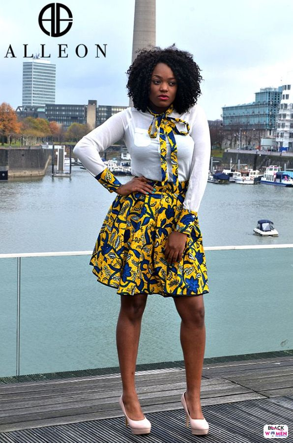 African fashion dresses 040