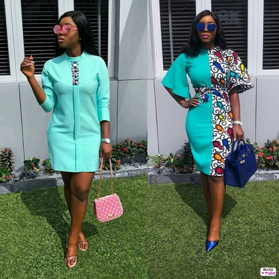 African fashion dresses 041 2