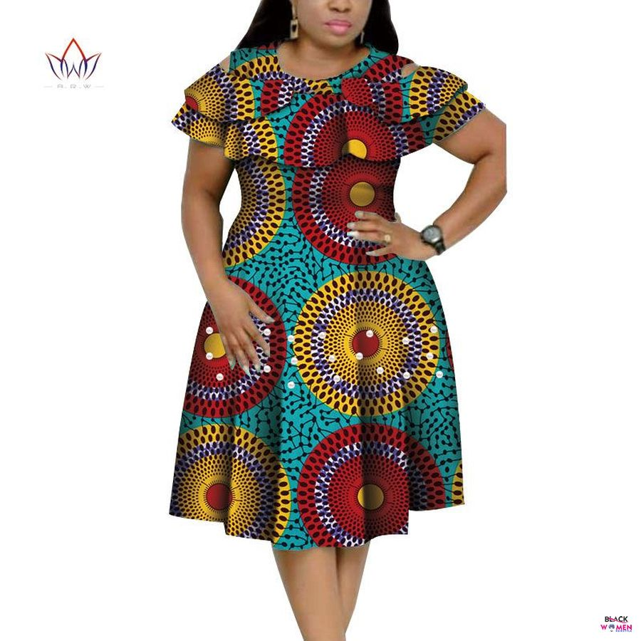 African fashion dresses 041