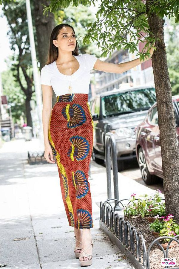 African fashion dresses 042 2