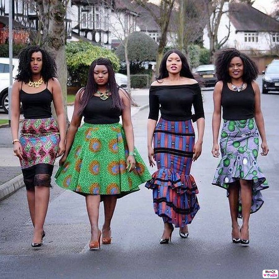 African fashion dresses 044 3