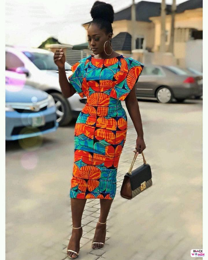African fashion dresses 045 1